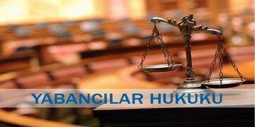 Photo of Yabancılar Hukuku